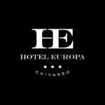 Logo Hotel Europa Chivasso
