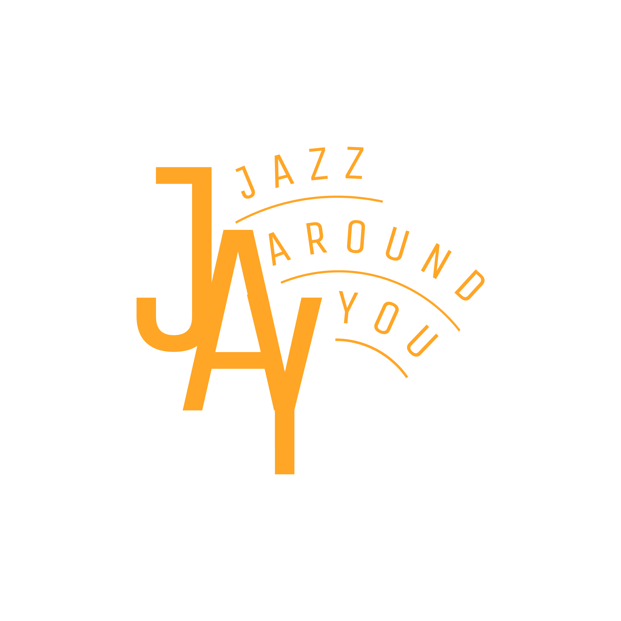 Jazz Around You