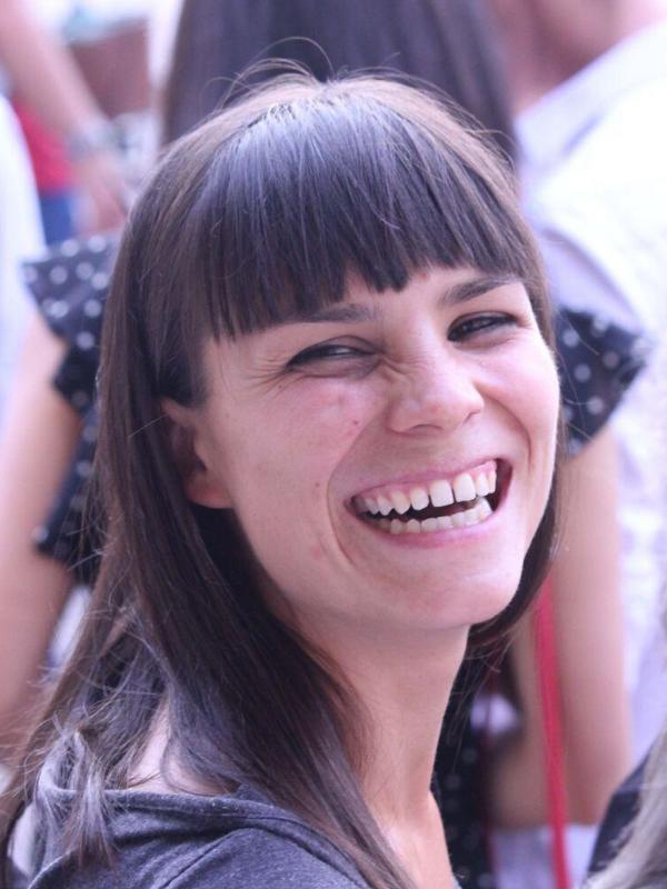 Arianna Zambon