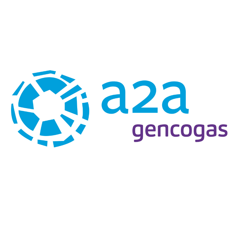 A2A gencogas Main Sponsor Jazz Around You 2019