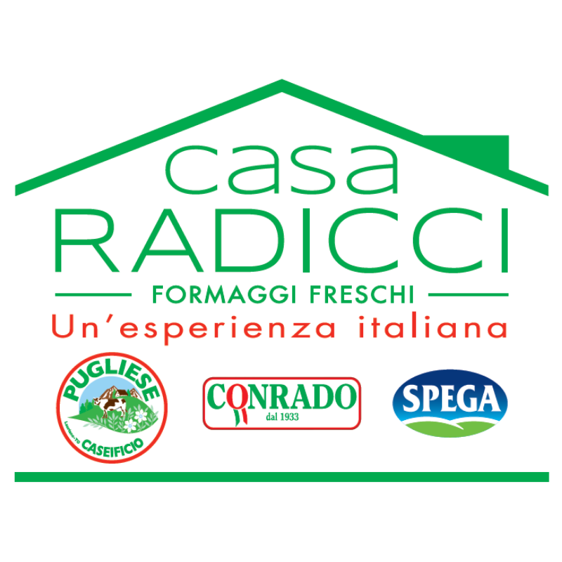 Logo Casa Radicci_Sponsor Jazz Around You 2019