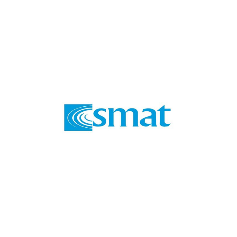 Logo Smat - Sponsor Jazz Around You 2019