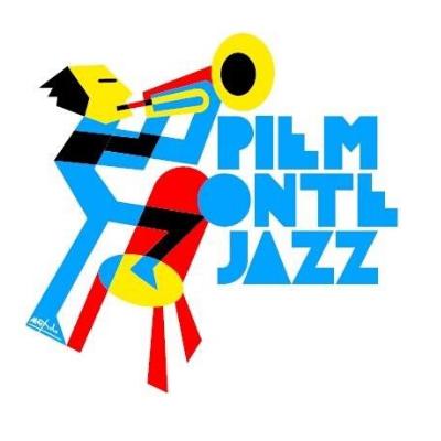 Logo Consorzio Piemonte Jazz su sfondo bianco