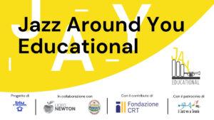 JAY EDUCATIONAL 2021