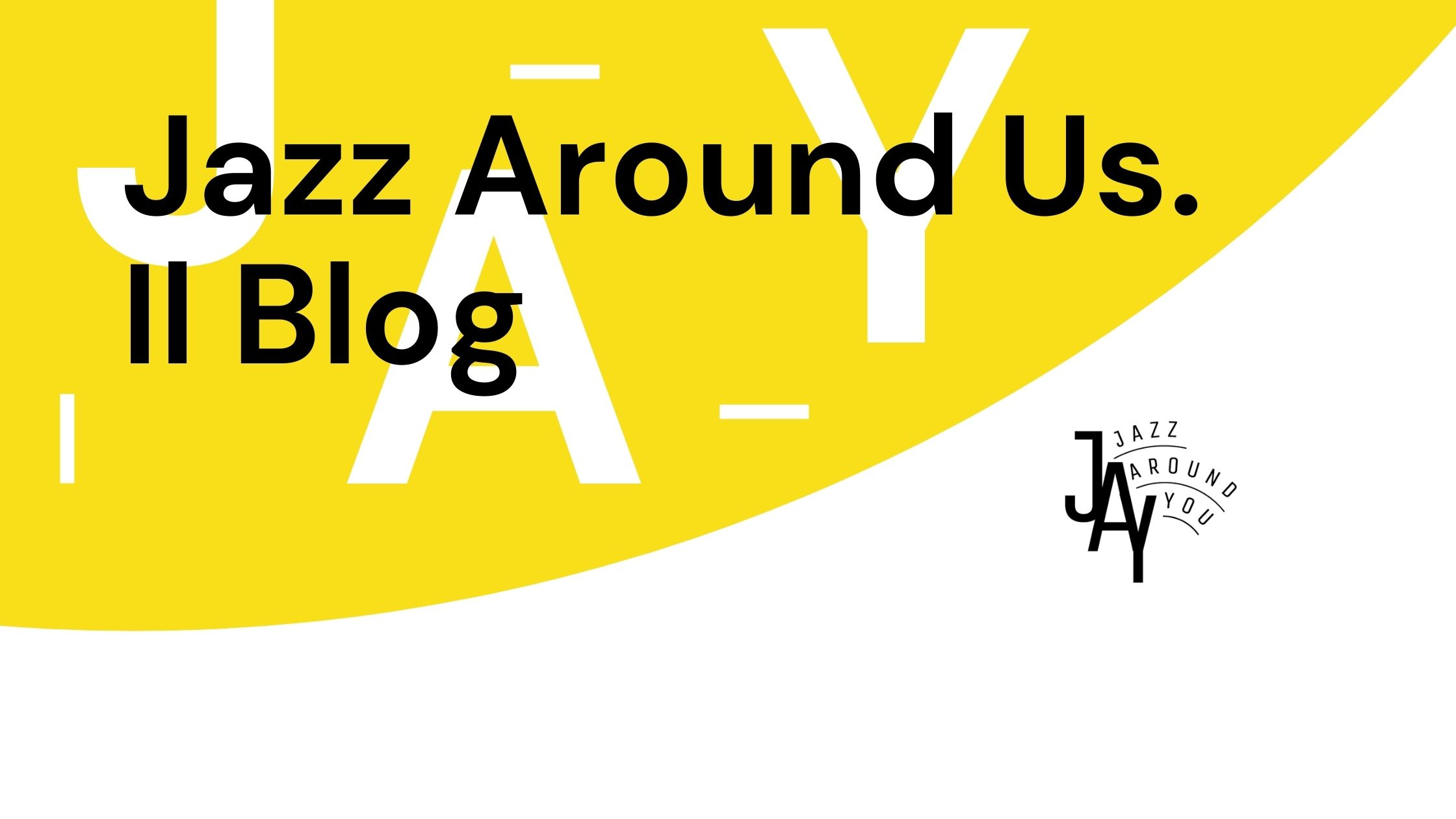Blo-Jazz-Around-You