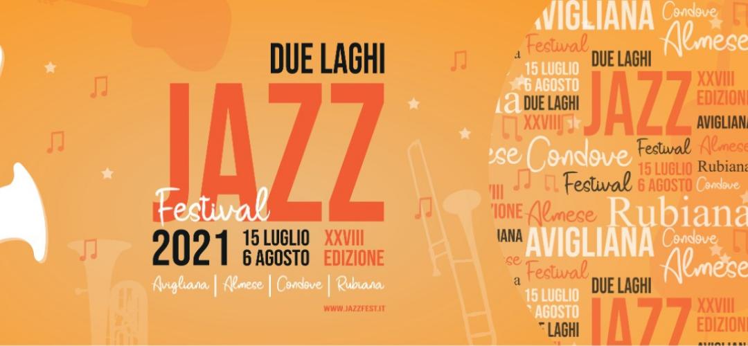 Due Laghi Jazz Festival 2021
